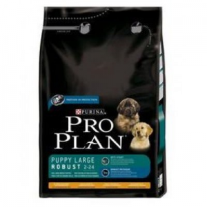 Purina Pro Plan Puppy Large Robust Chicken