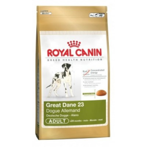 Royal Canin Great Dane - 2 x 12 kg