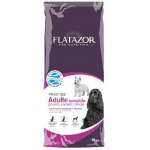 Flatazor Prestige Adult Sensible Chicken/Duck/Turkey