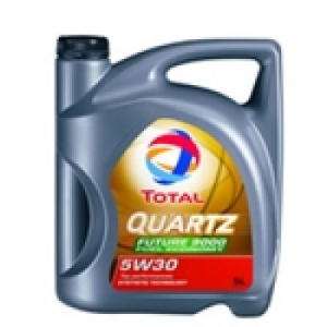 Total Quartz Future 9000 5L 5W30