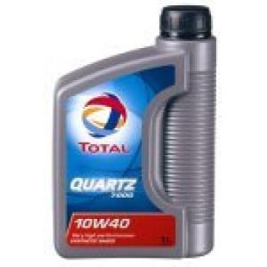 Total DIESEL  Quartz 7000 1L 10W40