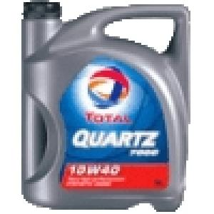 Total DIESEL Quartz 7000 5L 10W40