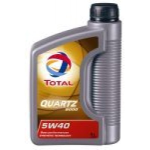 Total QUARTZ 9000 1L 5W40