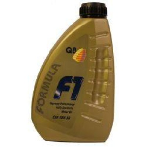 Q8 Formula F1 10w50 1L