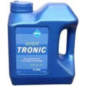 ARAL ARAL HIGH TRONIC 5w40 4L