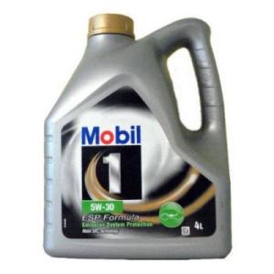 Mobil 1 ESP Formula 5W-30 4 L