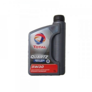 Total QUARTZ INEO ECS 5W30 1 L