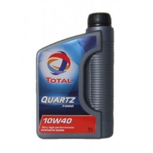 Total QUARTZ 7000 10W40 1 L