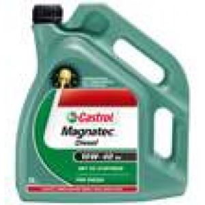 Castrol Magnatec 10W40 B4 diesel motorolaj 4L