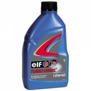 ELF Turbo Diesel 10W40 1L