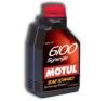 Motul 6100 Synergie + 10W-40 motorolaj 1L motorolaj