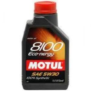 Motul 8100 Eco-nergy 5W-30 motorolaj 1L