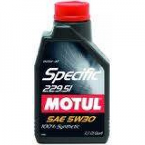 Motul Specific 229.51 5W-30 motorolaj 1L