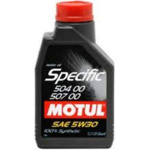 Motul Specific VW 504.00 - 507.00 5W-30 motorolaj 1L