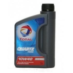 Total Quartz DIESEL 7000 10W40 1 L