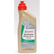 Castrol syntrans multivehicle 75W90 1L motorolaj