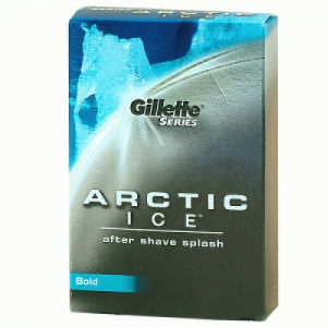 Gillette Gillette Series after shave 100 ml arctic ice