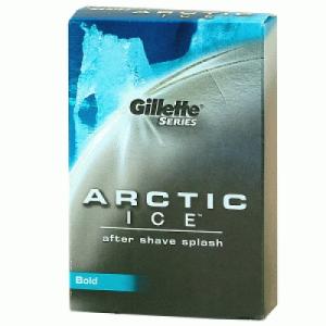Gillette Gillette Series after shave 100 ml arctic ice