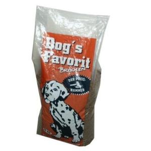 Happy Dog Dog's Favorit Brocken