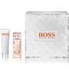 Hugo Boss Orange szett