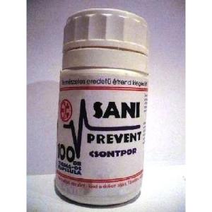 Sani-Prevent Csontpor