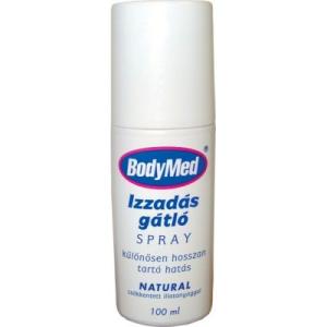 Bodymed Izzadásgátló spray natur
