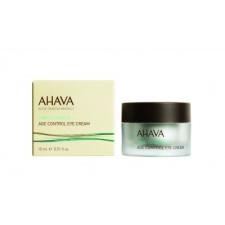 Ahava Age control Eye Cream - Folyamatosan tápláló szemkörnyékápoló krém, 15 ml szemkörnyékápoló