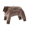 Hurtta Waterproof Fleece Overall, barna 201