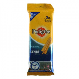 Pedigree Denta Stix 3 db-os 77 g