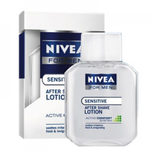Nivea For Men Sensitive After shave