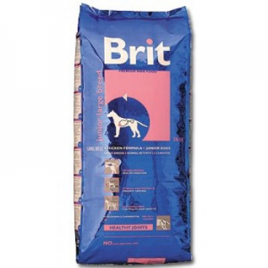Brit Junior Large Breed 12 kg