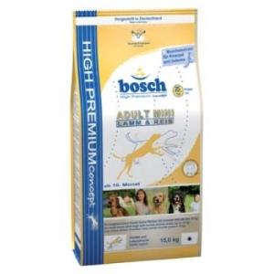 Bosch Adult Mini Lamb & Rice