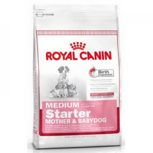 Royal Canin Medium Starter Mother&Babydog 1 kg
