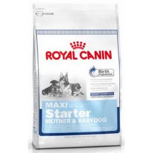 Royal Canin Maxi Starter Mother&Babydog 1 kg