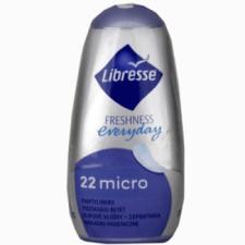 Libresse Tisztasági betét 22 db-os micro intim higiénia