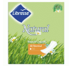 Libresse Tisztasági betét 40 db-os natural intim higiénia