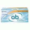 O.B. Pro Comfort tampon 16 db-os super