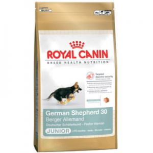 Royal Canin German Shepherd 30 Junior 3 kg