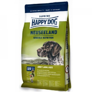 Happy Dog Supreme Neuseeland