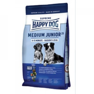 Happy Dog Medium Junior