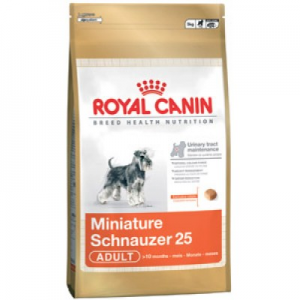 Royal Canin Mini Schnauzer 0,5 kg