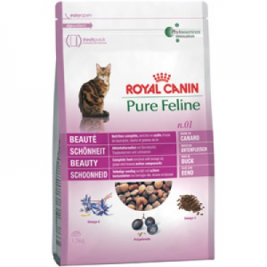 Royal Canin Pure Felin Beauty 1,5 kg