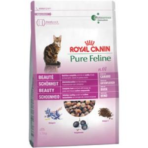 Royal Canin Pure Felin Beauty 1,5 kg
