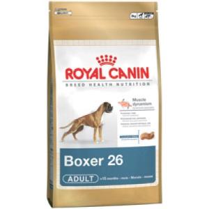 Royal Canin Boxer - 3 kg