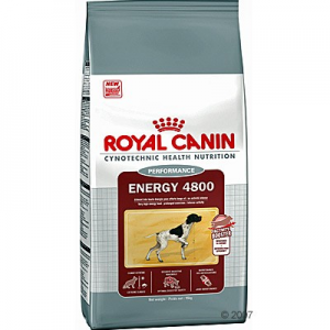 Royal Canin Energy 4800 15 kg