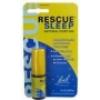 Bach Rescue éjszaka spray