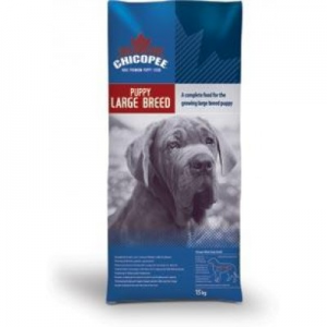 Chicopee Puppy Large Breed