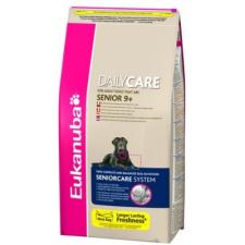 Eukanuba Daily Care Senior 9 Plus 12 kg kutyaeledel