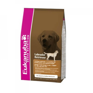 Eukanuba Adult Golden Retriver