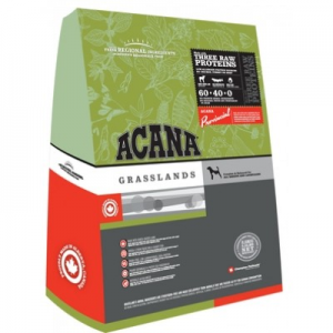 Acana Grasslands Dog 6,8 kg